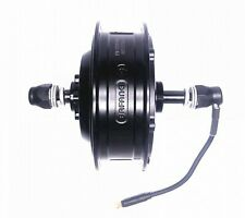 Electric Bike Hub Motor Kit 48V 500W Rear Wheel For Electric Bicycle
