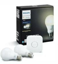 Philips Hue White Starter Kit E27 Wireless SmartLighting