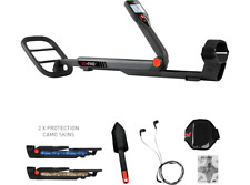 "Minelab Go-Find 66 Metal Detector with 10"" concentric coil"