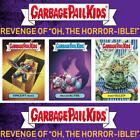 2019 Topps Garbage Pail Kids Revenge of Oh, The Horror-ible BLACK LIGHT PFL