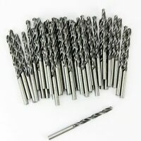 100 Bbw 0.6cm (5.6mm) HSS Punte Per Metallo, Legno & Pvc. Fatto IN Germania