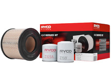 RSK5 Ryco 4wd Service Kit suit Holden Rodeo RA (4JH1)