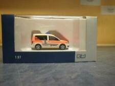 Rietze PKW VW Caddy ´11 Malteser Lippe 52912