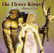 The Flower Kings - Adam + Eve [New CD] Holland - Import