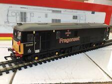 Hornby OO R2518 Fragonset Class 73 Diesel Loco 73107 Spitfire