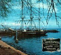 Bark Carthaginian Port of Lahaina Whaling museum ship Maui HI Vintage Postcard