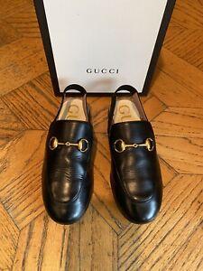 Gucci Princetown kids boys shoes 31