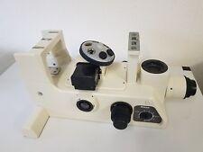 Nikon Diaphot 300 inversé contraste de phase de recherche Microscope