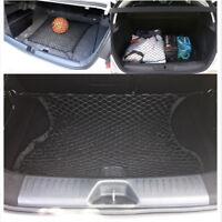 70 x 70cm Universal Car Trunk Rear Cargo Organizer Storage Elastic Mesh Net
