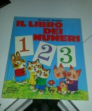 Richard Scarry - IL LIBRO DEI NUMERI - MONDADORI 00132399 - VLE2