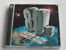 The Best 80's Album In The World... Ever! (CD Album) Used Very Good