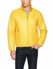 Tommy Hilfiger Mens Ultra Loft Sweaterweight Quilted...