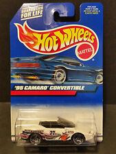 2000 Hot Wheels #179 - '95 Camaro Convertible - 25388