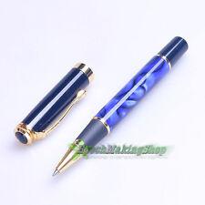 New listing jinhao 500 Blue-violet roller ball pen new