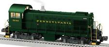 discontinued 2014 Lionel #6-82123A Pennsylvania LEGACY S2 Diesel Switcher #5662