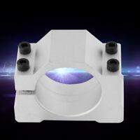 52mm/65mm Spindle Motor Mount Bracket Clamp for CNC Engraving Machine Grind MF