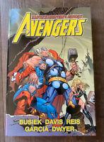 1st Printing Marvel Avengers Assemble Volume 5 (Vol 5) New HC TPB Hardcover