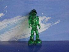 Lego Mars Mission Verde Alien para conjuntos de 7646, 7691, 7693, 7690, 7699, 7648, 7694