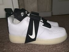 nike air force 1 sz 8 white | eBay