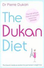 BOOK-The Dukan Diet,Dr Pierre Dukan