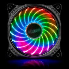 Akasa Vegas X7 LED Lüfter, RGB - 120mm