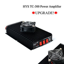 HYS TC-300  3-30MHz HF Amplifier For Handheld Ham Amateur CB Radio