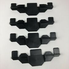 The Omega Virus Board Game Replacement Panel Support Set Of 4