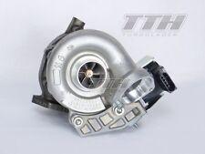 Turbolader BMW 118 D E81 122PS 4913505761 4913505760