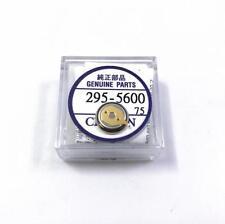 1x Original CITIZEN watch MT920 295-5600 Panasonic Capacitor Battery