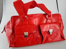Tasche aus echtem Leder Ledertasche  Vintage Tasche Handtasche Strennesse TLV19