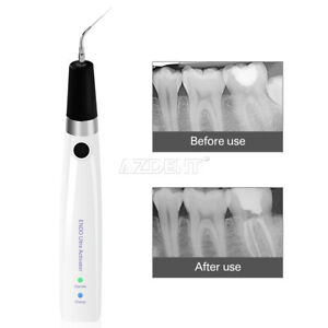 Cordless Dental Endo Ultra Activator Endo Irrigator Ultrasonic with 6 Tips