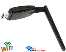 USB WiFi 300Mbps Wireless Adapter 300M Computer LAN Card IEEE 802.11g With