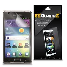 "3X EZguardz Screen Protector Skin HD 3X For Samsung Galaxy Player 4.2"" (Clear)"