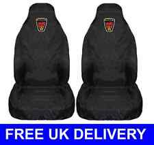 ROVER CAR SEAT COVERS PROTECTORS WATERPROOF - 75 25 P6 P4 P5 45 SD1 220 * new *