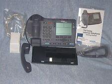 Nortel Networks Internet Telephone i2004 Set  #NTEXOOBA New With Box