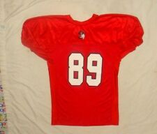 Youth'S Nfl Tampa Bay Buccaneers # 89 Badger Screen Print Jersey Xlarge 18/20 Xl