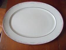 Lenox LAURA Large Serving Platter mint condition