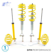 FK Coilover Kit Audi A4 B7 AK Street Suspension Avant Saloon Cabriolet