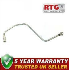 Turbo Charger Oil Feed Pipe for Ford Fiesta Focus C-Max Fusion 1.6 TDCi Diesel