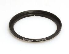 Fotodiox Adapter für Filter 72mm an Hasselblad Objektive mit Frontfassung Ø60