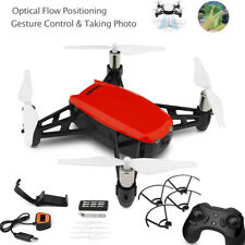 Q818 Drone WIFI FPV With Follow Me Technology HD 720P Camera RC Quadcopter Red