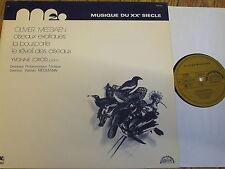 913128 Messiaen Oiseaux Exotiques tc. / Loriod / Neumann