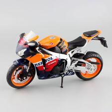 1:12 scale Honda repsol CBR 1000RR HRC sport Motorcycle Diecast model motogp toy