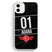 Adana 01 iPhone 11 Hülle Motiv Design Türkei Türkiye Türkisch Türk Turkey Tur...