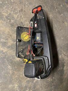 HEM Saw Femi NG120ABS Benchtop Semi-Auto Mitering Bandsaw