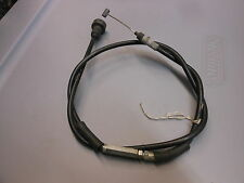 NOS 1980-1981 Yamaha YT125 OEM Throttle Cable Assembly 3X3-26311-00