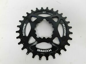 Kore Strong Hold Narrow Wide Chainring Direct Mount SRAM 1x conversion 28/30/32t