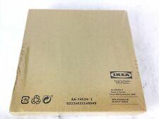 IKEA KNYCK Napkin Holder Black 800.454.48 (C)