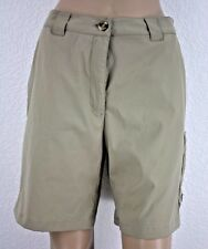 NWOT ExOfficio Women's Active Shorts Size 8