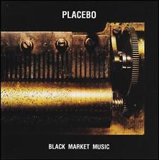 PLACEBO - BLACK MARKET MUSIC CD ~ BRIAN MOLKO 2000 *NEW*